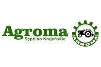 Agroma Sępólno logo