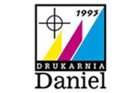 Drukarnia Daniel logo