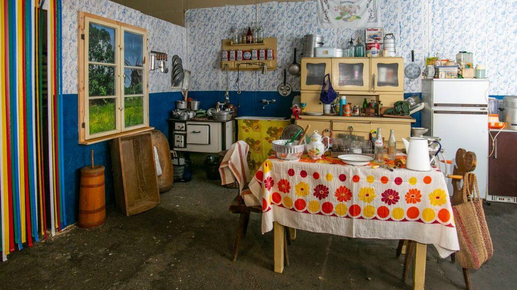Kuchnia PRL
