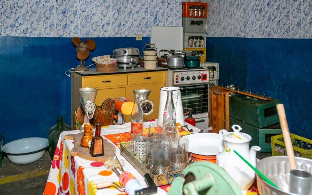 Kuchnia babci z PRL