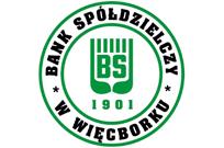 Bank Spółdzielczy Więcbork Logo